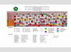 Kalender Pendidikan 2018 Yogyakarta kalender HD