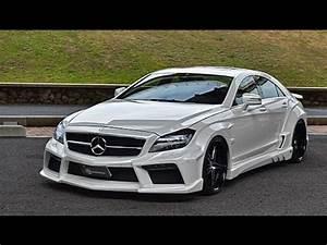 Mercedes Cl 500 : mercedes benz cls 500 tuning super avto tuning ~ Nature-et-papiers.com Idées de Décoration