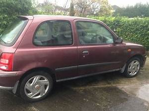Nissan Micra 2001 : 2001 nissan micra 10 gx low mileage for sale in kingswood dublin from matthieu1987 ~ Gottalentnigeria.com Avis de Voitures