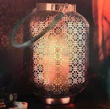 Kupfer Laterne Windlicht : deko windlichter mit s ule g nstig kaufen ebay ~ Sanjose-hotels-ca.com Haus und Dekorationen