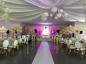 Décoration Salle Mariage : d coration salle de mariage en is re ~ Melissatoandfro.com Idées de Décoration