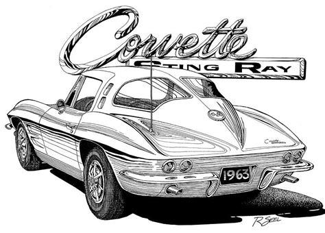 split window corvette chevrolet corvette corvette