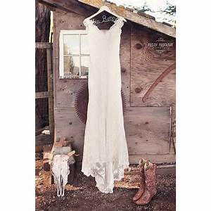 short country wedding dresses with boots vintage rustic With rustic wedding dresses with boots