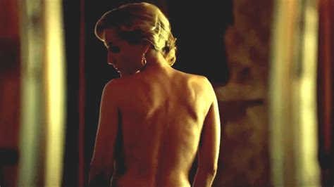 Gillian Anderson Nude Photos And Videos Thefappening