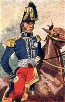 horse  musket generallieutenant johann adolf freiherr