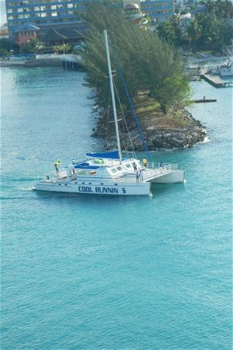Cool Runnings Catamaran Cruises Jamaica by Our Vessel For The Day Picture Of Cool Runnings