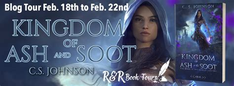 excerpt booktour kingdom  ash  soot  cs