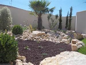 best massif jardin rocaille images design trends 2017 With grosse pierre pour jardin 7 rocaille de jardin idees amenagement et decoration