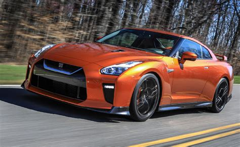 2017 Nissan Gt-r Price Increases To 1,585 » Autoguide