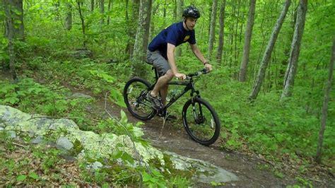man mountain bike trail reports trail report