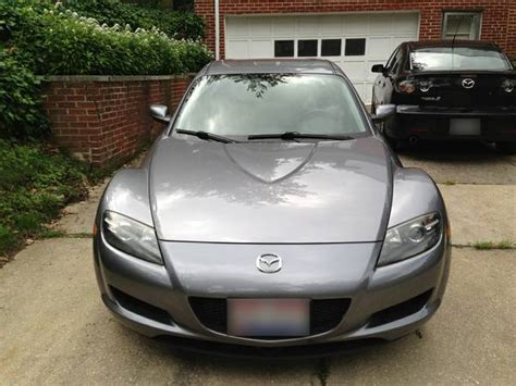 For Sale 2005 Mazda Rx8 6 Speed Manual Cleveland Ohio