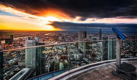 Main Tower   Frankfurt am Main, Germany - Sumfinity