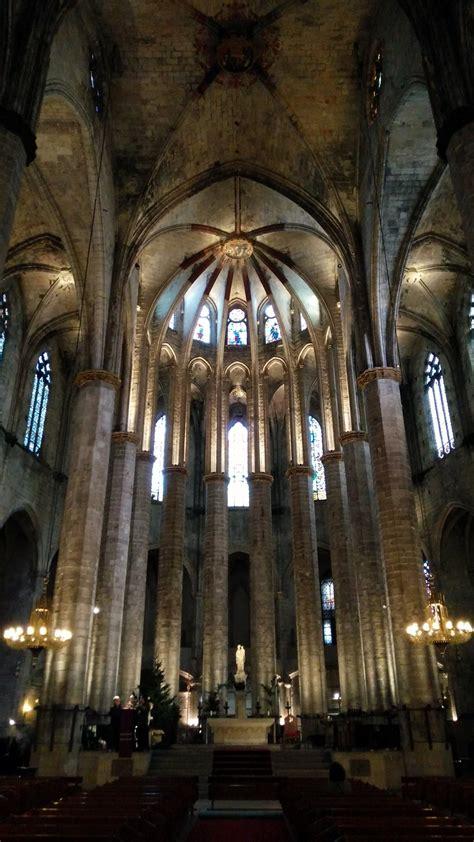 Gothic quarter : Barcelona | Visions of Travel
