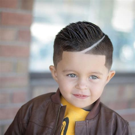 Cool Toddler Hairstyles by 17 Best Ideas About Cool Haircuts For Boys On