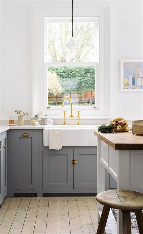 achieve  modern country kitchen apartment number