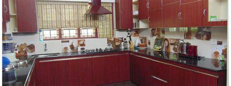 Top kitchen design kerala from Interior designers thrissur