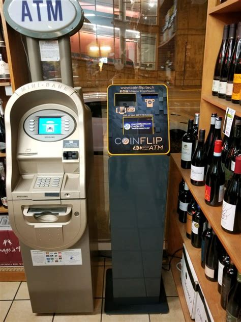 Delivery of bitcoins with bitcoin atms is instant. Bitcoin ATM in Chicago - Grand Foodmart