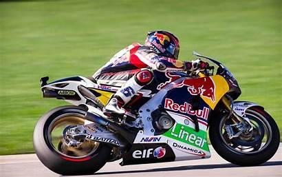 Racing Bull Motorcycle Honda Race Motogp Moto