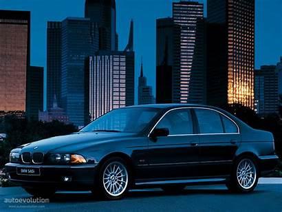 Bmw E39 Series 540i 1996 1998 1995