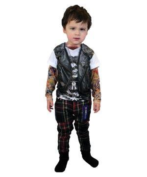 Harley Davidson Costume by Biker Costumes Biker Costume Accesories Harley Davidson