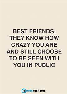 Quotes About Best Friends And Sayings