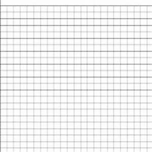 free printable graph paper black lines cornell graph paper