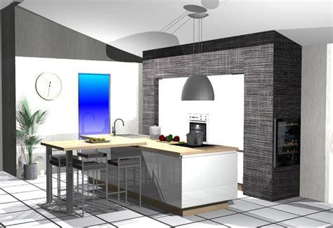 hotte cuisine design pas cher hotte ilot cuisine hotte dcorative lot noir ou inox