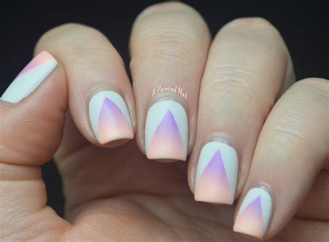 Summer Nail Art Series