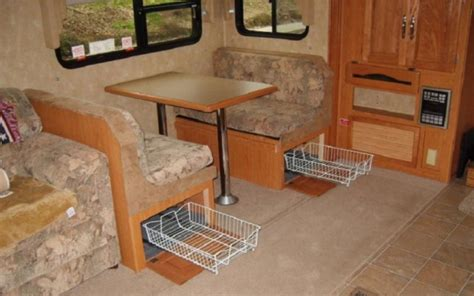 small bathroom towel storage ideas 44 cheap and easy organize storage for rv living homedecort