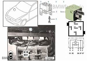 2001 Bmw 325i Fuel Pump Wiring Diagram