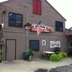 Gibbs Butcher Block  Seafood Markets  9858 E River Rd