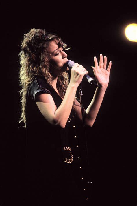 The Mariah Network : Tour : Music Box Tour
