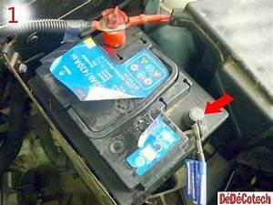 Batterie Renault Clio 3 : remplacement de l 39 alternateur renault clio ii 1 2l d7f ~ Gottalentnigeria.com Avis de Voitures