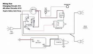Light Wiring Diagram Farmall H Tractor