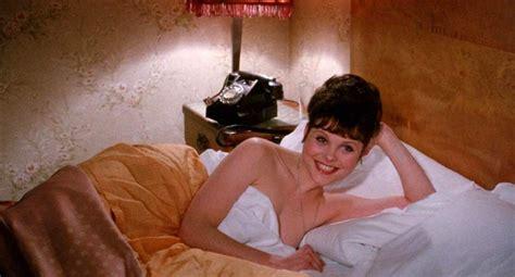 Cassie Stuart Nude Scene From Ordeal By Innocence