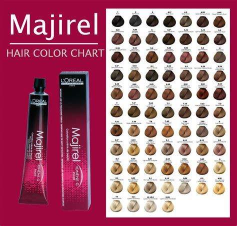 loreal professionnel majirel ml sovereign hair products