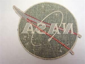 """NASA vector """"meatball"""" logo/insignia patches ..."""