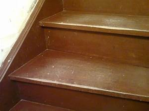 Renovation D Escalier En Bois : conseils bricolage menuiserie comment r nover les ~ Premium-room.com Idées de Décoration