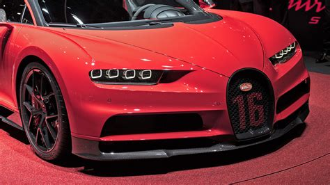 £2,518,000, at the exchange to learn more about how we use the information you provide to us please see our full privacy notice. Bugatti Chiron Sport introduced in Geneva improves ...