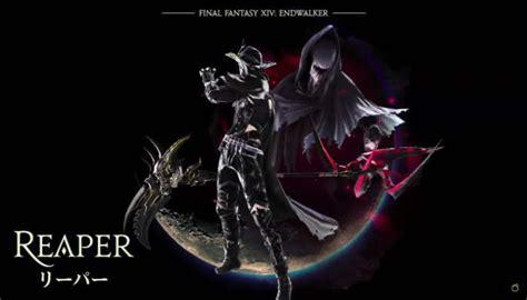Final Fantasy 14's FanFest Keynote Drops Full Endwalker ...