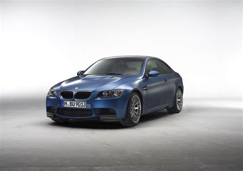 2011 M3 Competition Package by Official 2011 Bmw M3 Competition Package Zcp