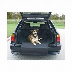 Protection Chien Voiture : couverture protection coffre de voiture pour chien ~ Dallasstarsshop.com Idées de Décoration