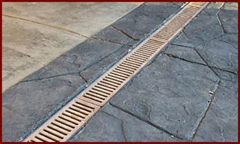 surface drainage solutions cmg sprinklers and drains drainage solutions french drains
