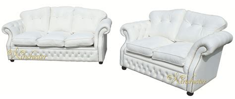 white leather settees era 3 2 swarovski seater sofa settee traditional