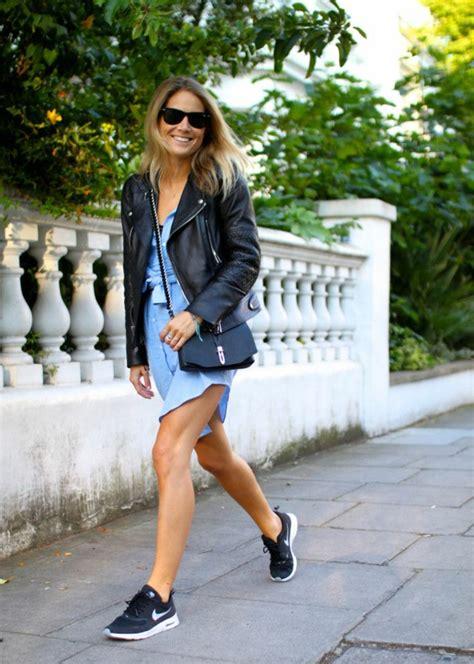 sportlich chic frauen kleider sportlich chic dein neuer kleiderfotoblog
