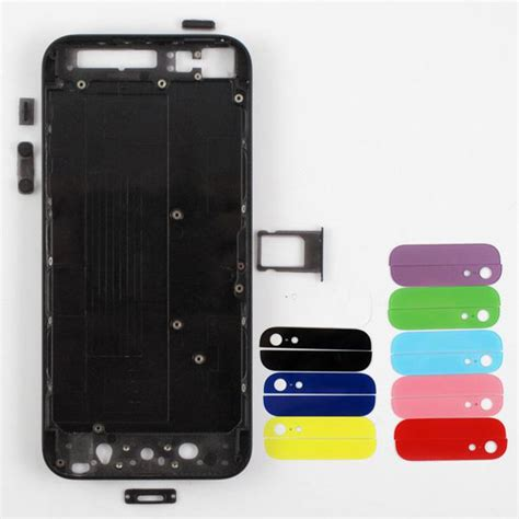 iphone  transparent clear plastic  battery
