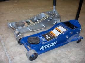 2 Ton Aluminum Racing Floor Jack by General Use Floor Jack Recommendations Page 2