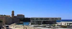 La Plateforme Du Batiment Marseille : marseille le vieux port d un quai l autre imagine ~ Dailycaller-alerts.com Idées de Décoration