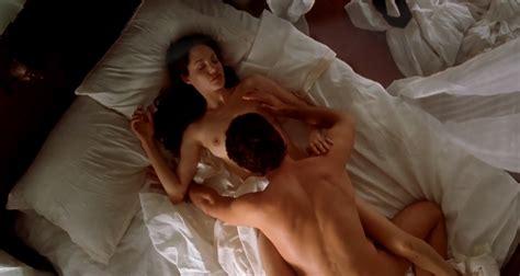 Angelina Jolie Naked In Sex Scene From Original Sin