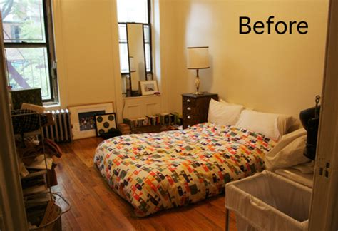 smartgirlstyle bedroom makeover putting